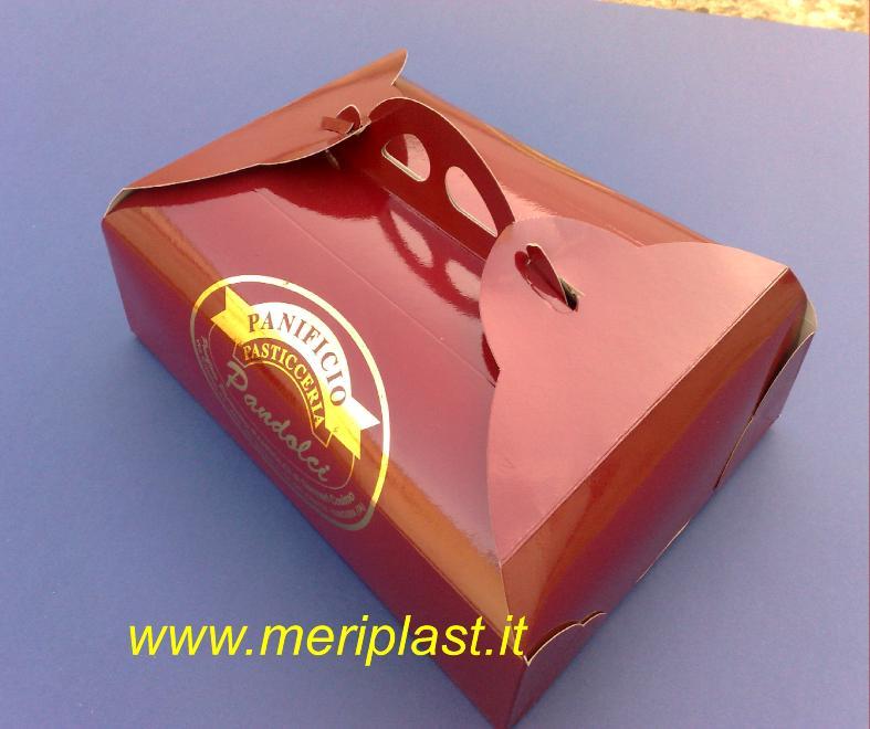 Portapaste porta paste confezioni portapaste produzione for Articoli per pasticceria