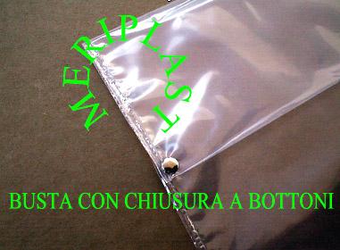 PARTICOLARE DEL BOTTONE DI  CHIUSURA DELLE BUSTE PER  CORREDI